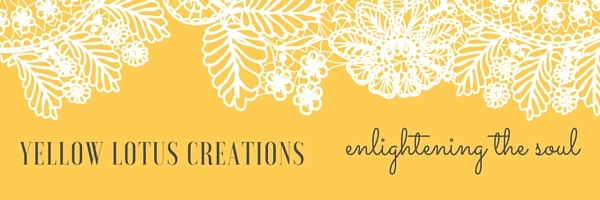Yellow Lotus Creations Banner